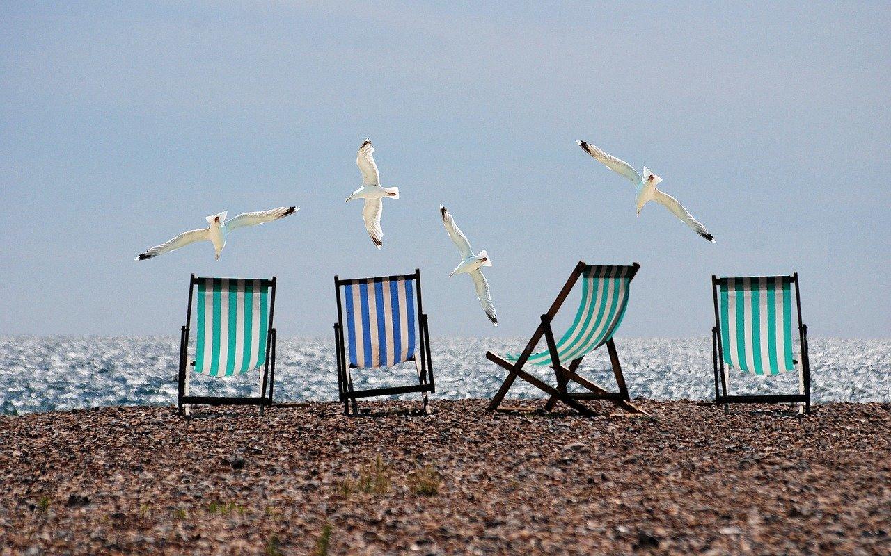 Aké sú výhody aktívnej dovolenky a ako ju rozvrhnúť