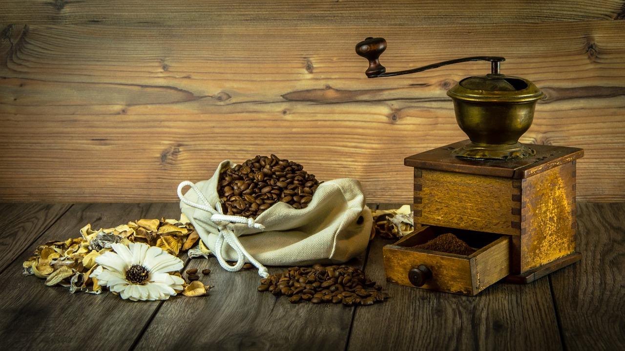 Naučte sa správne uchovávať kávu, aby nestrácala svoju jedinečnú chuť a arómu